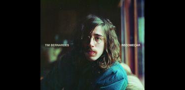 Tim Bernardes, álbum Recomeçar