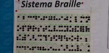 Sistema Braile