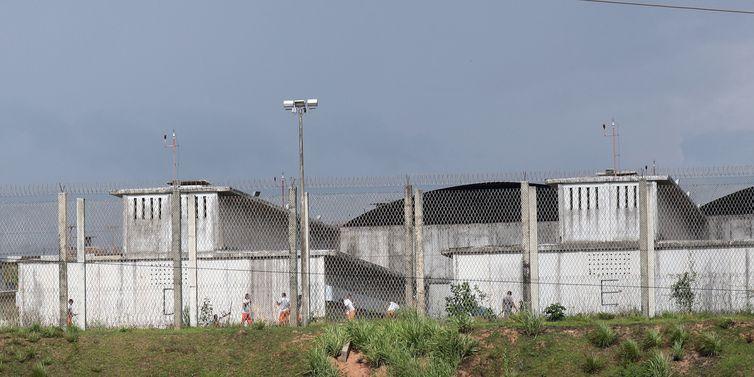 Presidio, Fortaleza