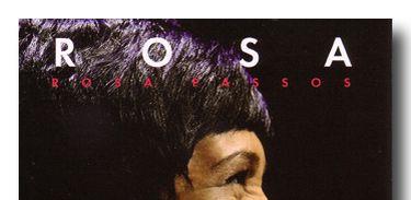 Álbum de Rosa Passos