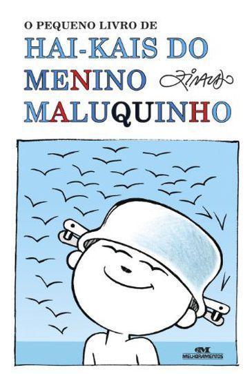 Hai-kais do Menino Maluquinho