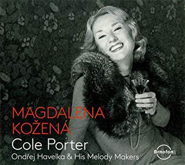 Magdalena Kosená