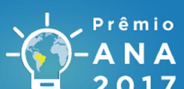 Prêmio ANA 2017