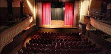 Teatro Dulcina no Rio de Janeiro Concertos MEC