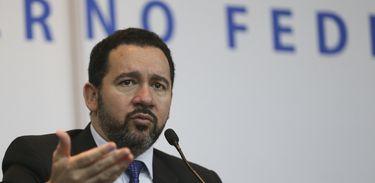 Brasília - O ministro do Planejamento, Dyogo Oliveira, lança o Painel de Preços do Governo Federal (José Cruz/Agência Brasil)
