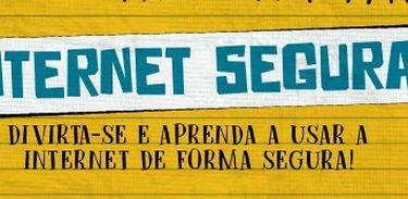 Guia da Internet Segura, lançado pelo CGI.br