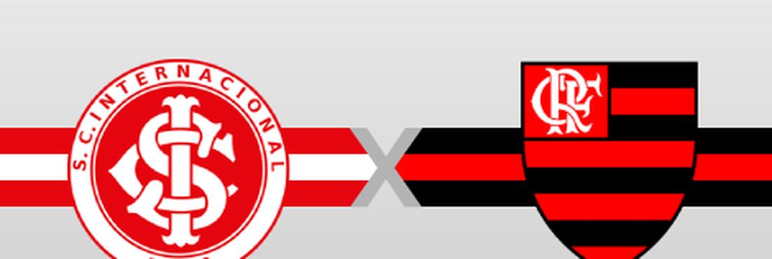 Ebc Flamengo Vence O Internacional Por 2 A 1