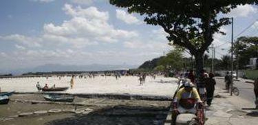 Praia de Sepetiba