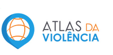 Atlas da violência - logomarca