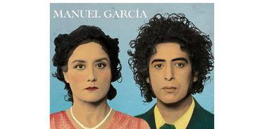 CD Manuel García Retrato Iluminado