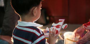 O Dia Mundial de Conscientização sobre o Autismo é celebrado todo dia 2 de abril