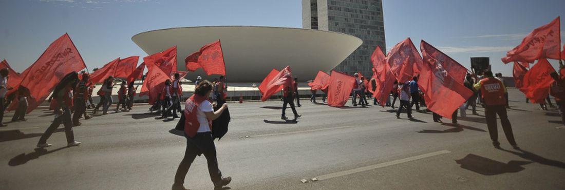 Entenda as greves dos servidores federais