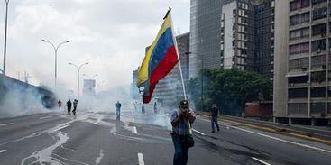 Sobe para 92 número de mortos em protestos contra Maduro