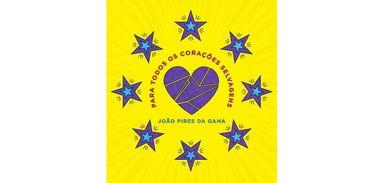 João Pires da Gama lança segundo livro