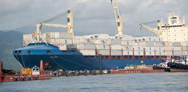 Exportações intrarregionais representam apenas 20% das realizadas pela America Latina e Caribe