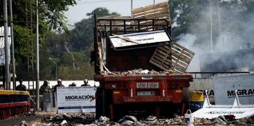 Foto: Reuters/Edgard Garrido/Arquivo/Direitos Reservados