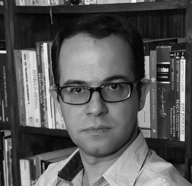 Rodrigo Trespach, autor de Histórias não (ou mal) contadas - Segunda Guerra Mundial 1939-1945