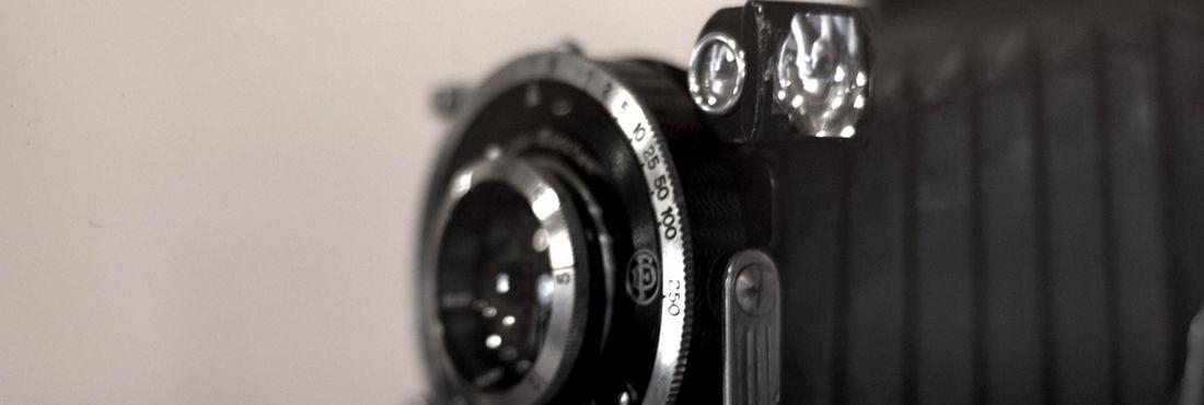 Fotógrafos de Brasília criam a 'foto em braile'
