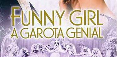 Cartaz do filme Funny Girl (1968)