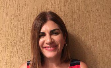 Débora Garofalo, Global Teacher