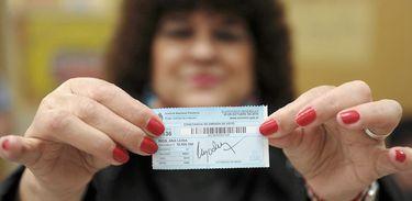 Buenos Aires - Eleições na Argentina (Luciana Granovsky/Télam)