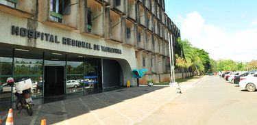 Hospital Regional de Taguatinga