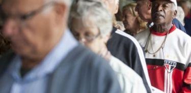 Artrose no quadril afeta principalmente idosos