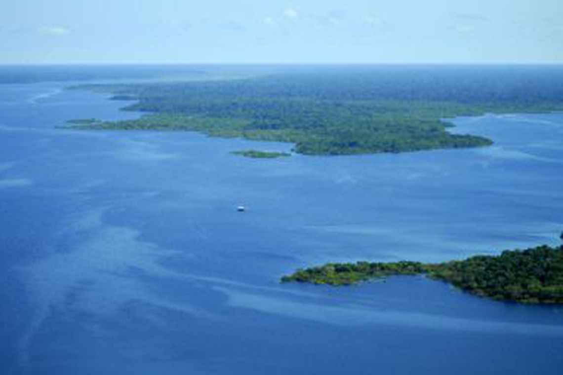 Amazônia brasileira