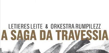 Álbum da Orkestra Rumpilezz