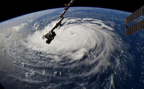 furacão florence