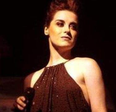 Alessandra Maestrini apresenta dois espetáculos no Rio
