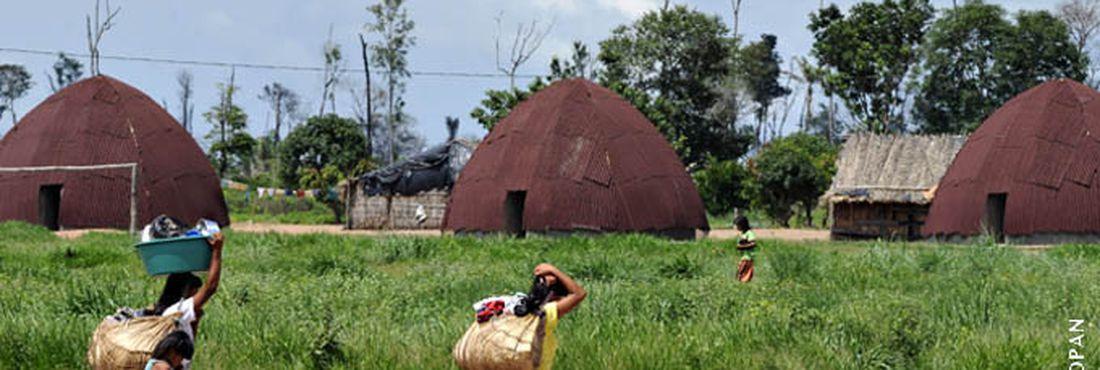 O coordenador regional de Ribeirão Cascalheira (MT), Denivaldo Roberto da Rocha, recebeu várias ameaças de morte por trabalhar na retirada dos não-índios da Terra Indígena Marãiwatsédé.