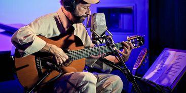 João Bosco é uma das atrações do Santos Jazz Festival