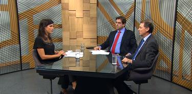 Reforma trabalhista em debate no Diálogo Brasil
