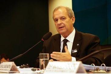 José Paulo Martins assume interinamente a Sec. Especial de Cultura Divulgação Secretaria Especial de Cultura