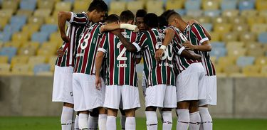 Time do Fluminense
