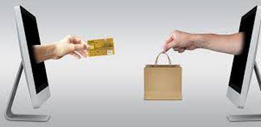 vendas online ou física
