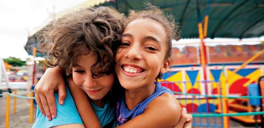 O Mundo da Gente estreia na TV Brasil