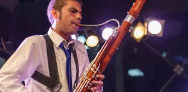 Jazz Brasil - Arseniy Shkaptsov