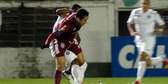Série C: Guarani vence o Caxias por 2 a 0
