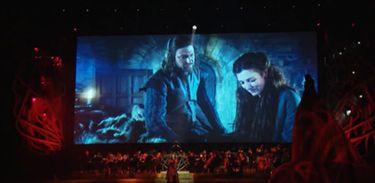 Game of Thrones Live Concert Experience está em turnê pela Europa