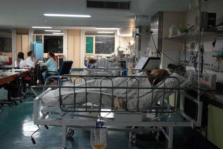 Hospital/PlANOS DE SAÚDE