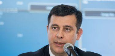 diretor-geral da Polícia Federal, Leandro Daiello (Arquivo/Agência Brasil)