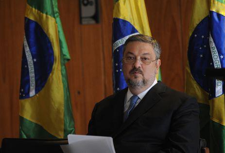 ex-ministro Antônio Palocci