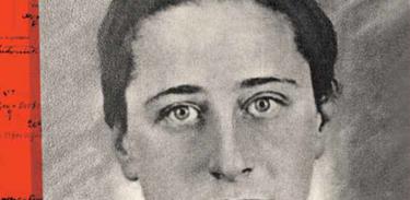 Capa do livro: Olga Benário: uma comunista nos arquivos da Gestapo