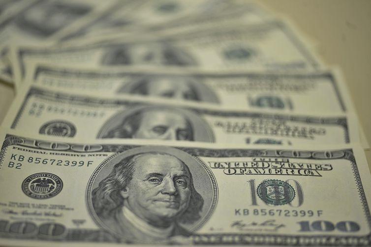 - O dólar fechou a R$ 3, 8034, maior valor desde  span id 'OBJ_PREFIX_DWT398_com_zimbra_date' role 'link' 19 de julho /span , quando foi cotado a R$ 3,8