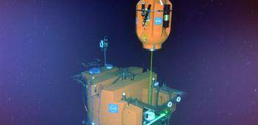 Observatórios de águas profundas permitem o estudo dos oceanos a partir de um clique