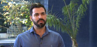 Bruno Laviola é pesquisador e fala sobre agricultura no Agro Nacional