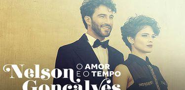 NELSON GONÇALVES - O AMOR E O TEMPO - MUSICAL