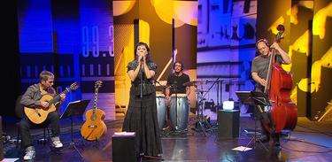 MEB_Música Extemporânea Brasileira no Ao vivo entre amigos